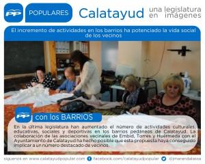 93- ACTIVIDADES BARRIOS- 30 abril